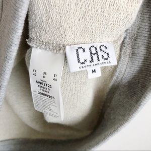 Cloth and Steel Sweaters - CAS / Cloth and Steel • Agnes Sweatshirt
